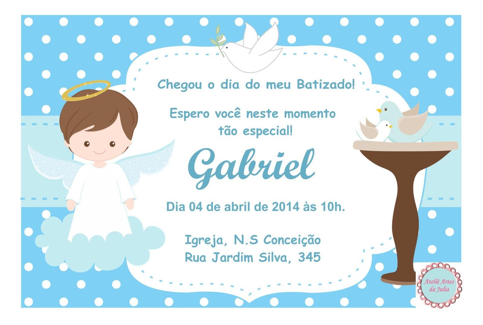 Sm instrutoras convites de batizado feito com fundo po convites de batizado feito com fundo po atividade extra 2 thecheapjerseys Choice Image