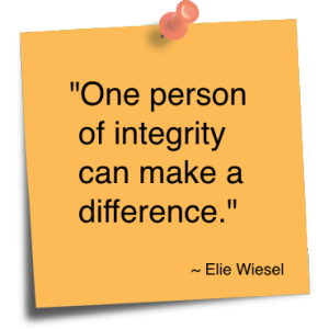 Integrity D13