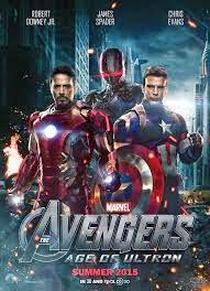 Daftar Film Hero yang Dirilis 2015 sampai 2020