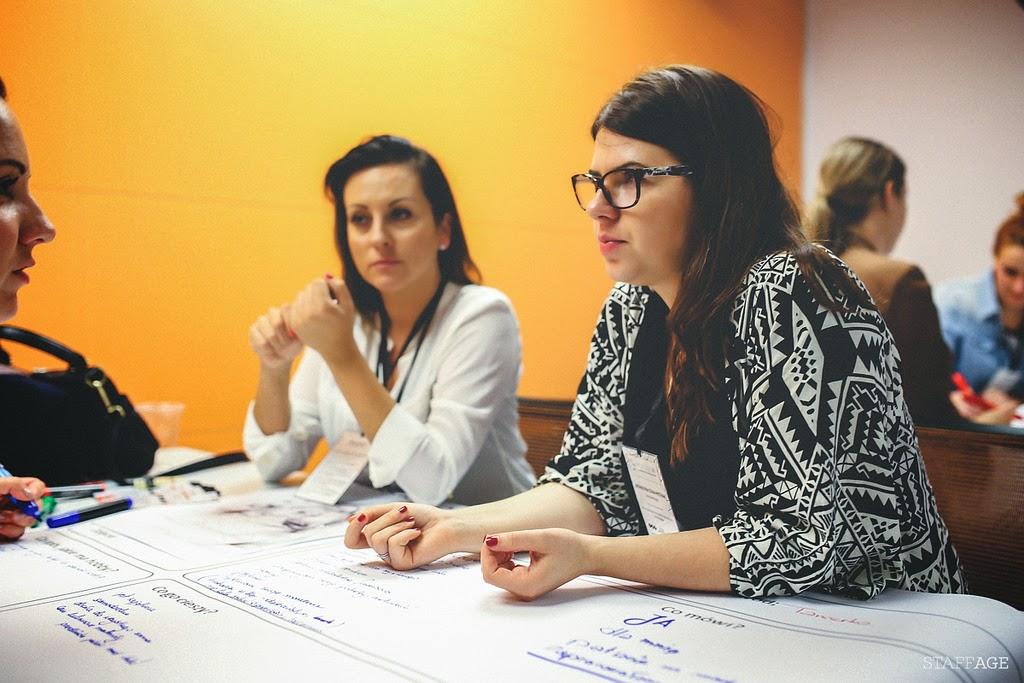 warsztaty w Łodzi,moodboard jak zrobić,jak powstaje produkt dopasowany do klienta,Paradyż warsztaty z blogerami,blogerki wnętrzarskie