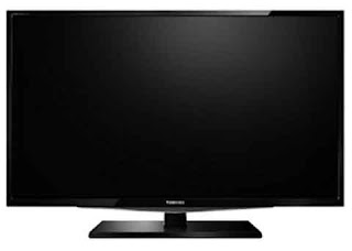"Harga TOSHIBA LED TV 32"" USB MEDIA PLAY 32PB200E"