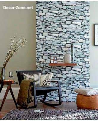 Living Wallpaper Tips   Stone Impact Part 45