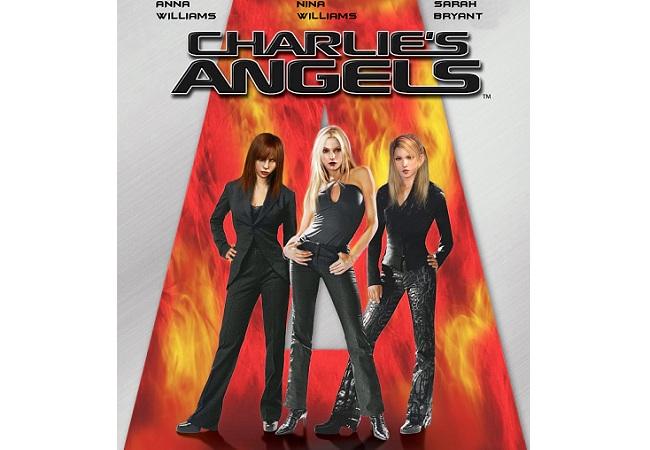 Review Sinopsis Film Charlie's Angels