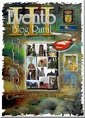 """III Evento Blog Rural Comarca Sierra de Cazorla-Quesada"""
