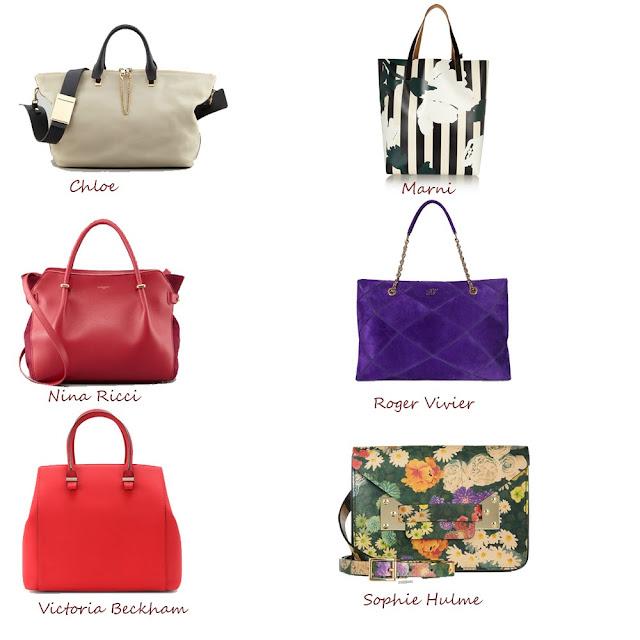 Must have handbags, DLF Emporio