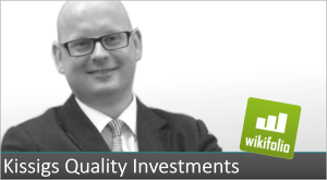 ▶ Wiki 1: Kissigs Quality Investments