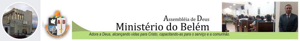 Assembléia de Deus Ministério do Belém Jardim Gardênia Azul
