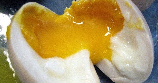 Japanese Marinated Soft Boiled Egg For Ramen (Ajitsuke Tamago) Recipe ...