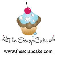 The Scrap Cake