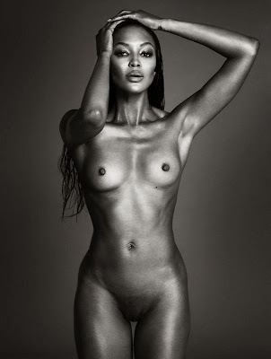 7 Top Sexy Model Poses Nude For Interview Mag HQ Photos 2013