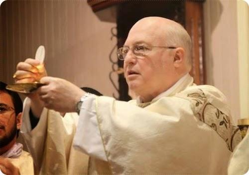 Dom Rogelio Livieres - Confessor da Fé