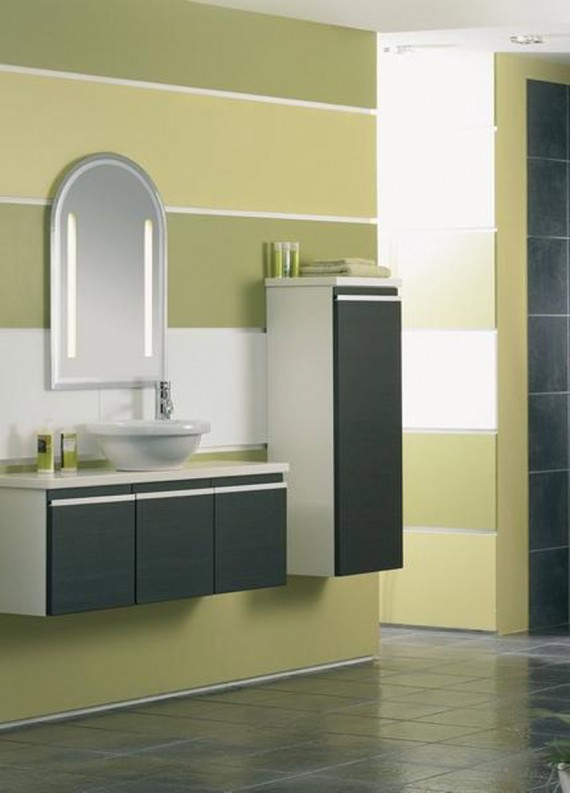 Perfect Mirror Designs For The Bathroom  Home Designs Project