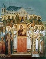 Triumful Ortodoxiei asupra iconoclaștilor