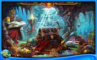 Lamp of Aladdin APK