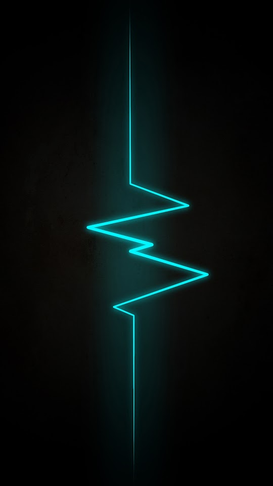 Lifeline Signal Vertical Lockscreen  Galaxy Note HD Wallpaper
