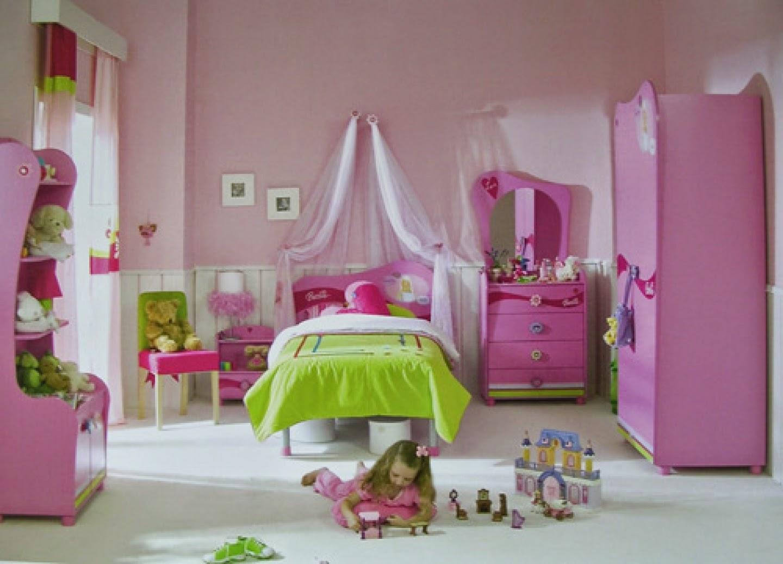 Inspiration Girls Bedroom Sets Decorating