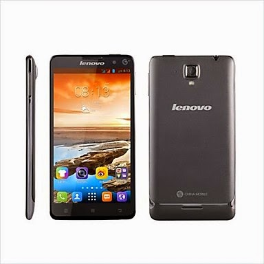 Lenovo S898T Android 4.3 Dual SIM Octacore