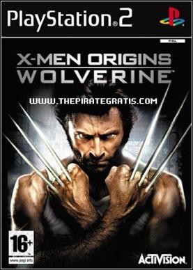 Download X-Men Origins: Wolverine