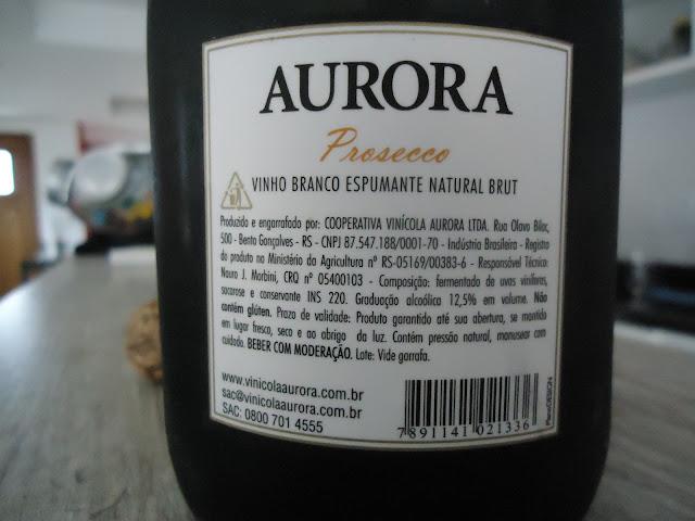 Prosecco, Aurora