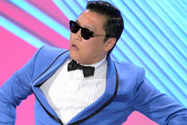 Psy Gangnam Style Sebenarnya Bekas Banduan