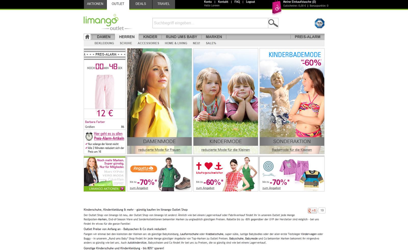 babysachen online kaufen günstig