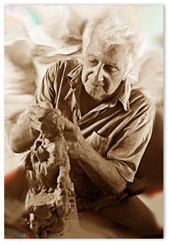 Tony Lopez Escultor Del Holocausto En Miami Beach