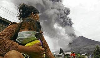 Doa Agar Terhindar Dari Musibah atau Bencana
