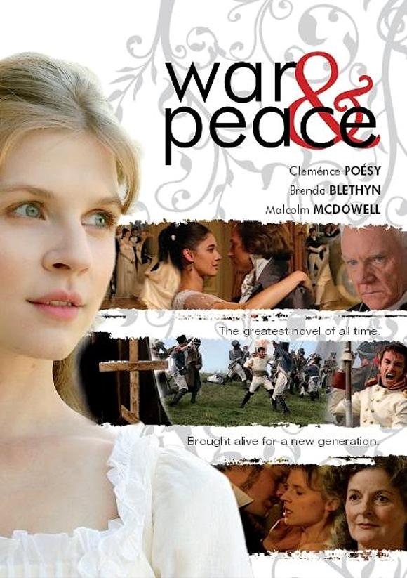 Guerra y paz (2007) Completa Espa&ntildeol Disponible
