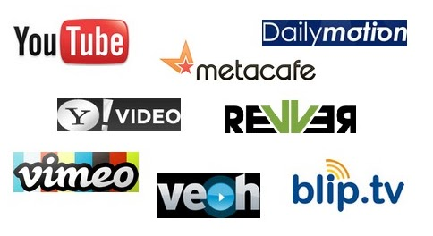 Best 10 Websites For Earn Money By Uploading and Sharing Videos