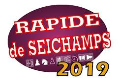 Rapide de Seichamps 2019