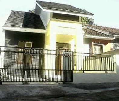 rumah dijual dekat uii