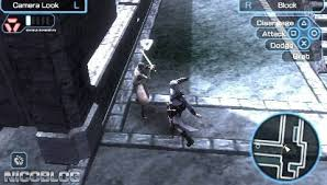 DOwnload GAme Assassin's Creed Bloodlines PSP For PC Full VErsion ZGASPC