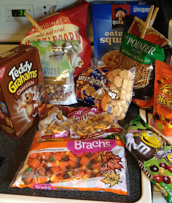 snacks gobble up granola snacks no bake cookies i gobble up home ...