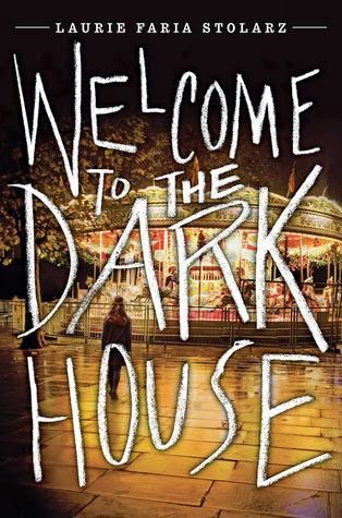 https://www.goodreads.com/book/show/18459190-welcome-to-the-dark-house?ac=1