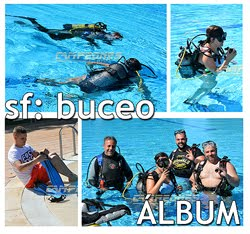 SAN FERNANDO: Buceo Aranjuez