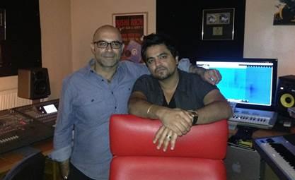 Amar Akbar & Tony - Rishi Rich & Atul Malhotra