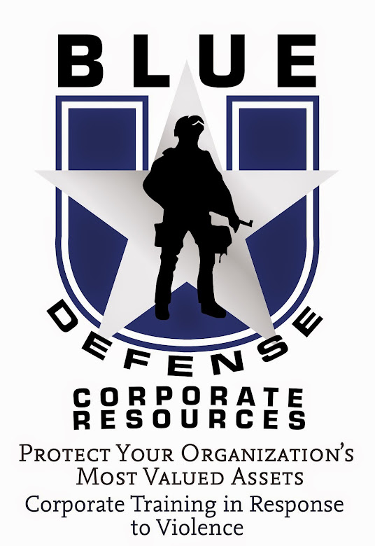 Blue-U Defense Corporate Resources