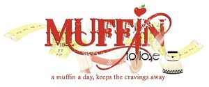 Muffin to LOSE-Stop the CRAVINGS