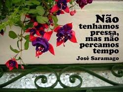 SARAMAGO: um NOBEL Português!