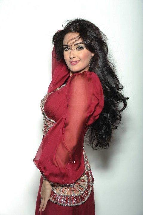 Glamour And Bold Flava Wiam Ammar Dahmani