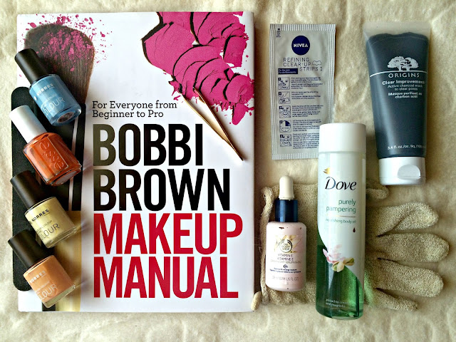 The Sunday Pampering | @bubblybeauty135