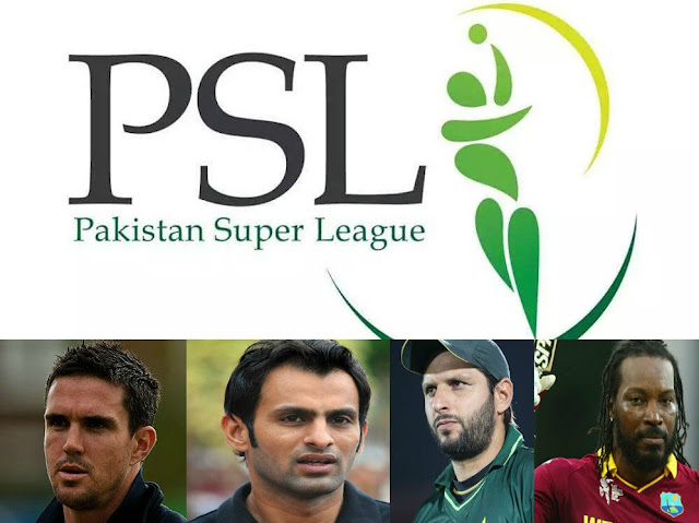 Most Expensive & Famous Players in PSL T20 2016 Batsman & Bowler