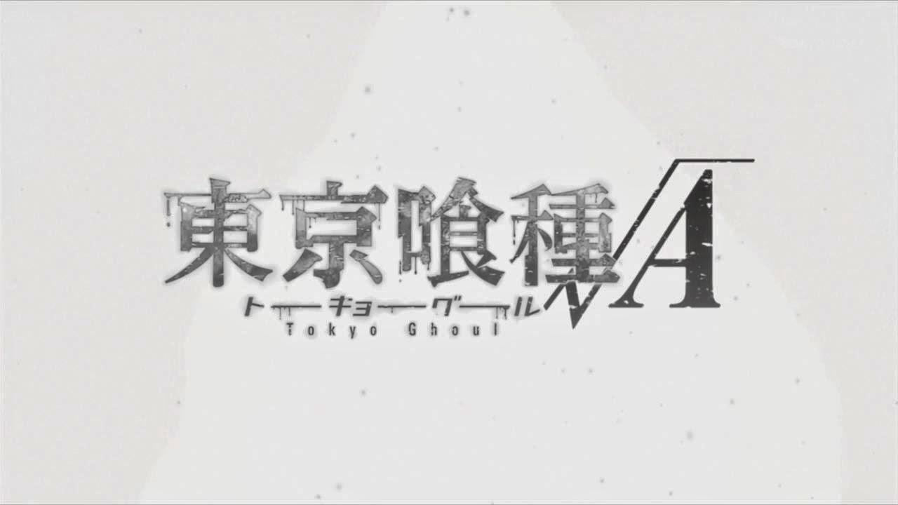 Tokyo Ghoul √A Subtitle Indonesia [Batch]
