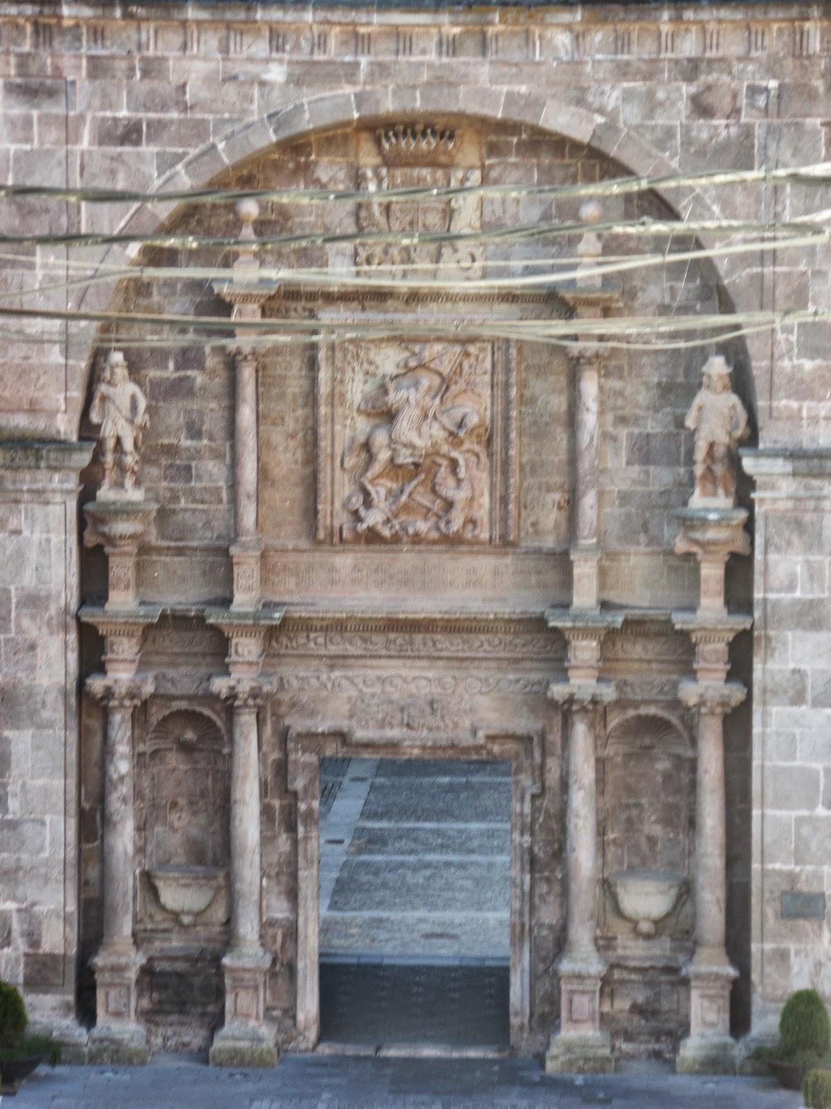 El Blog de María Serralba-LA RIOJA, lugar de vinos, historia y tradición - 7ª parte