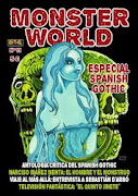 El genial Monster World