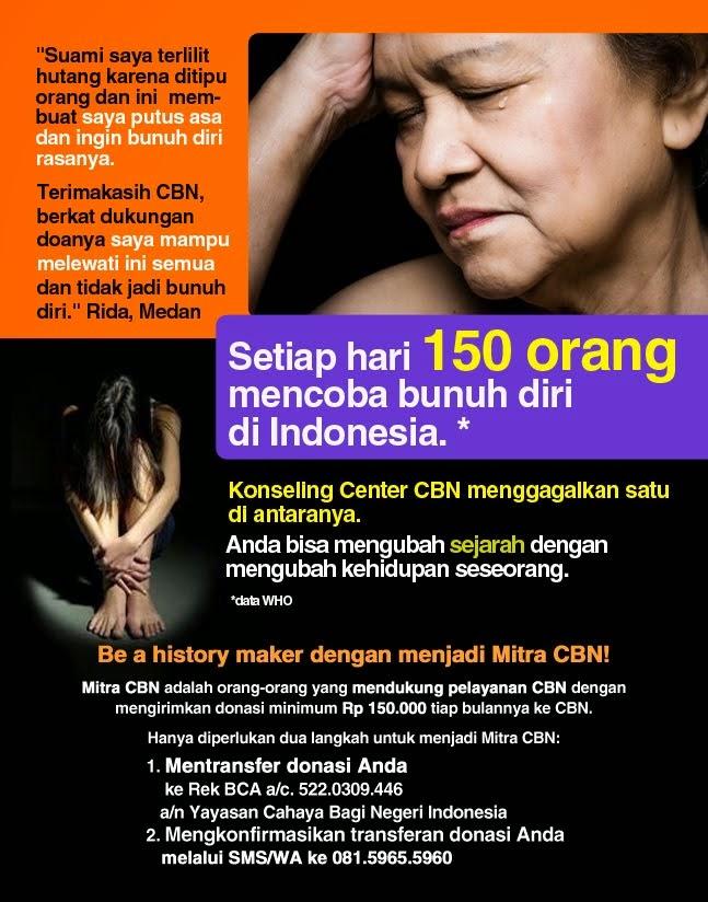 CBN Indonesia