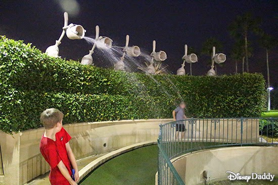 Tip Tuesday: Fantasia Gardens   DisneyDaddy