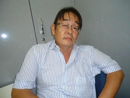 Coordenador Técnico do Curso de Agronegócios: Carlos Seiji Kogawa