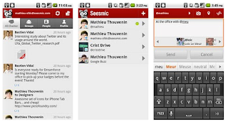 seesmic  Las 27 aplicaciones utiles para tu Android que deberías instalar