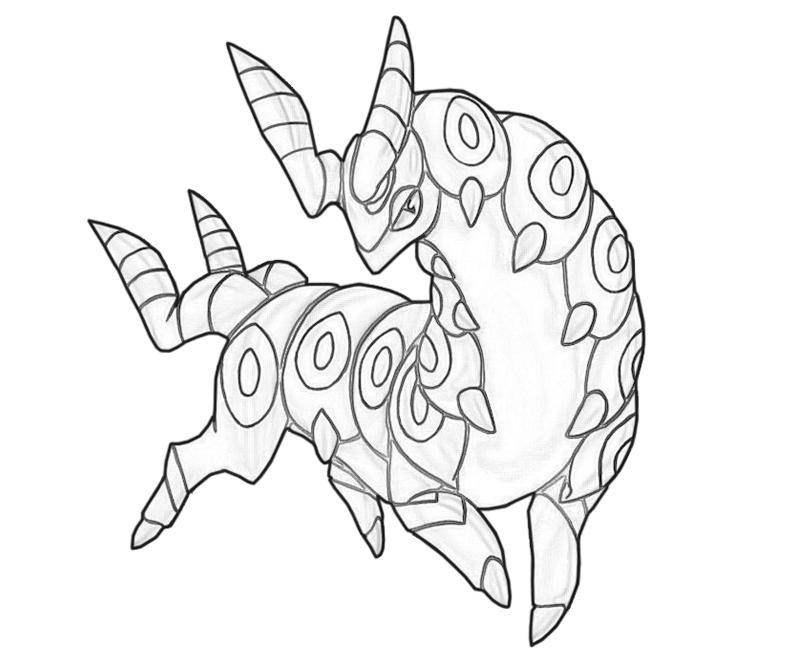 scolipede-character-coloring-pages